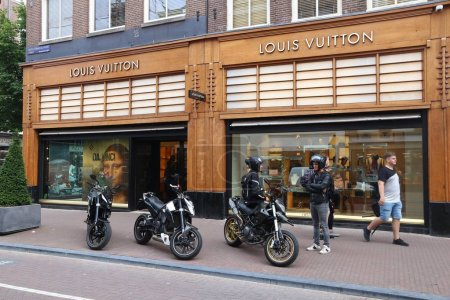 Louis Vuitton Netherlands