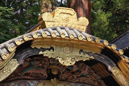 Toshogu Shrine, Japan