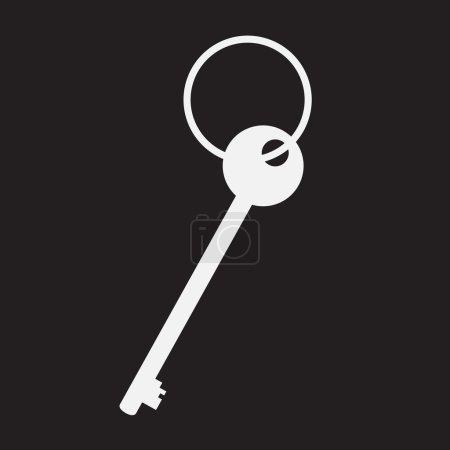 Key Vector Shape