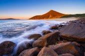 Zenith Beach, Australia, nature landscape