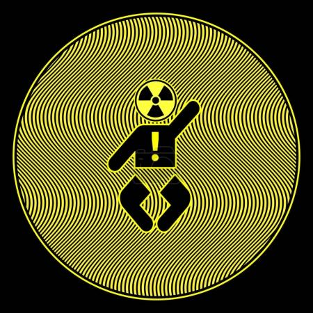Baby exposed to Radiation