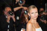 Natasha Poly attends In The Fade