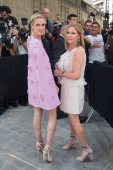Nicky Hilton and her mother Kathy Hilton