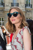 Olivia Palermo attends the Valentino