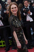 Julianne Moore at Cannes Film Festival