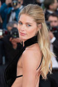 Doutzen Kroes at Cannes Film Festival