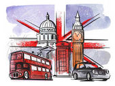 great britain and london