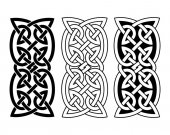 Celtic national ornaments