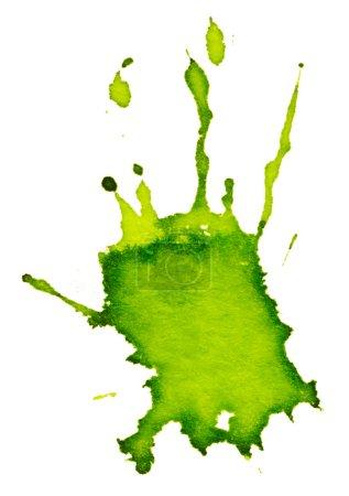 art paint blots