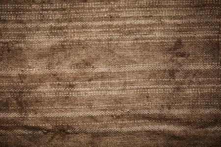 Photo for Closeup of linen fabric texture. Background - Royalty Free Image