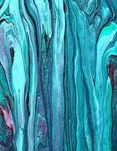 Nail polish abstract background