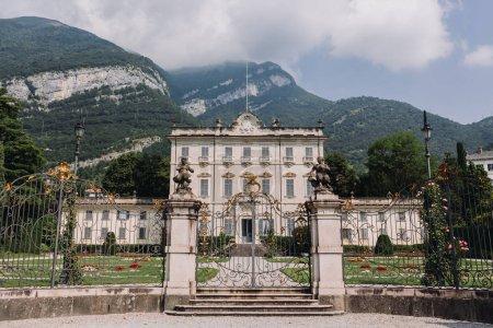 Villa la Quiete in Tremezzo