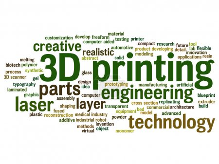 printing of creative laser technology