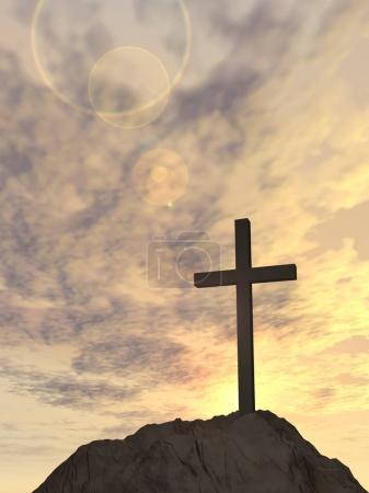 cross religion symbol