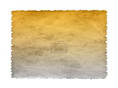old vintage brown and golden paper