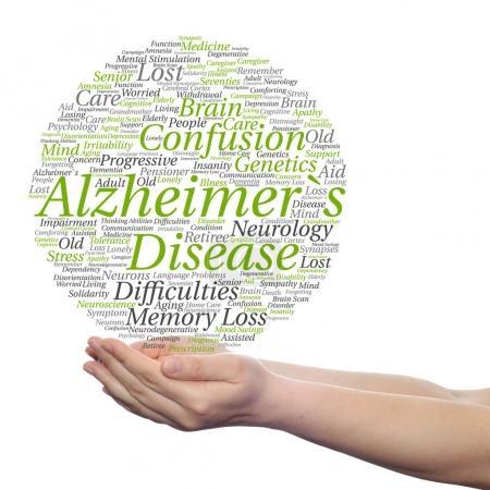conceptual Alzheimer`s disease symtoms