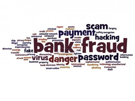 bank fraud payment scam