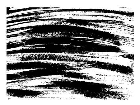 artistic grungy black creative sketch