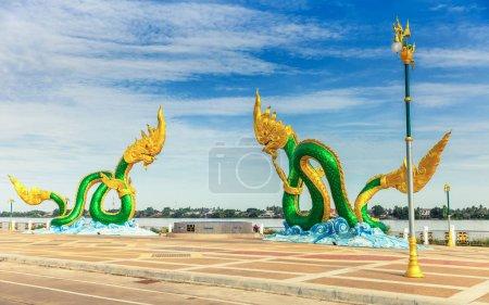 Religious symbol Thailand