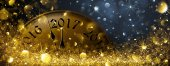 New Year s Eve 2017 Vector illustration