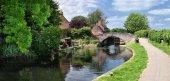 Sandiacre Lock Cottage, Nottinghamshire, United KIngdom