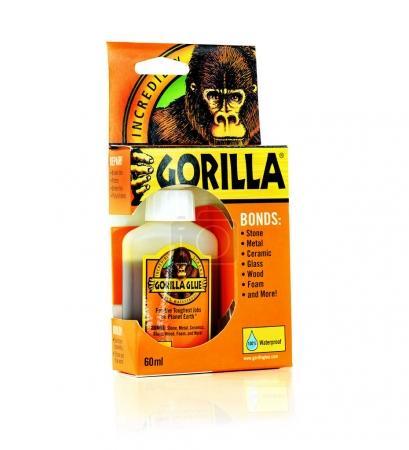 Gorilla Glue Editorial
