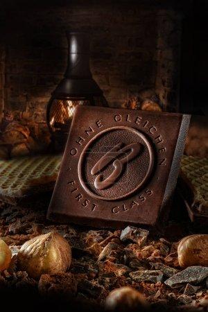 Choco Leibniz Chocolate Biscuits