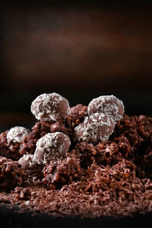 Festive Liquer Chocolates II