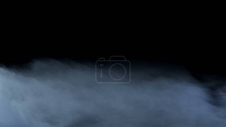 Photo of Realistic Clouds, fog, fume, haze, mist, ...