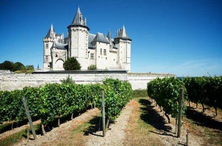Saumur Sur Loire