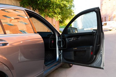 Used MercedesBenz SClass S350 long