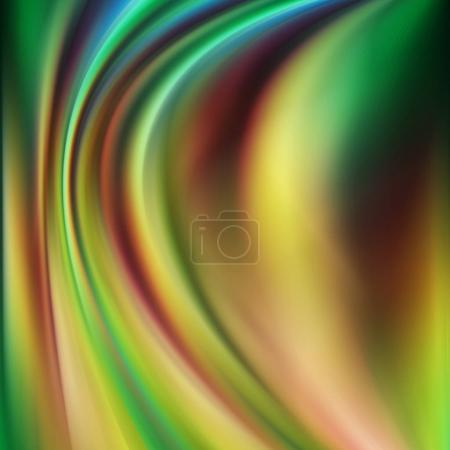 Abstract floral background. Blurred tulips. A gentle spring background.