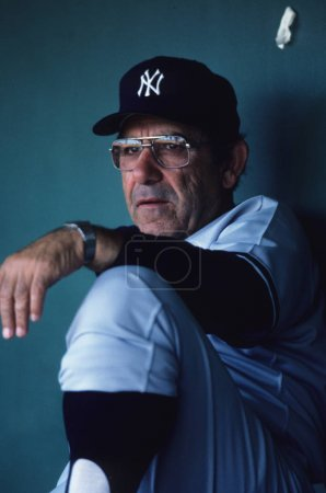 Yogi Berra of the New