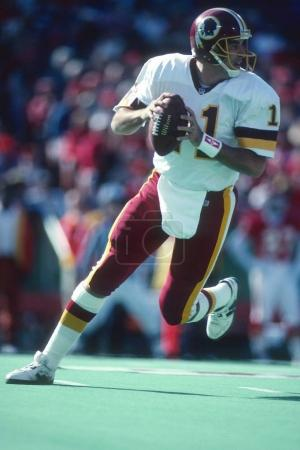 Mark Ripken Washington Redskins