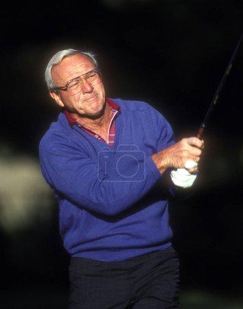 Arnold Palmer Professional PGA golfer