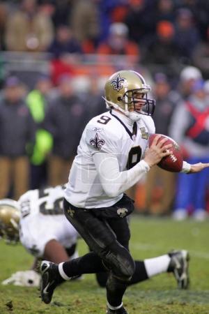 Drew Brees Quarterback for the