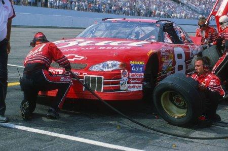 Dale Earnhardt Jr NASCAR Drive