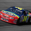 Jeff Gordon one of the all time great NASCAR drive...