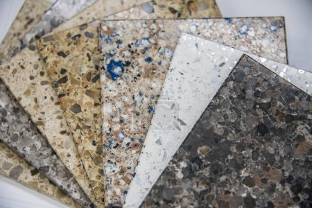 Granite Counters. Marble, Stone Material, Stone - Object, Tile, Construction Material