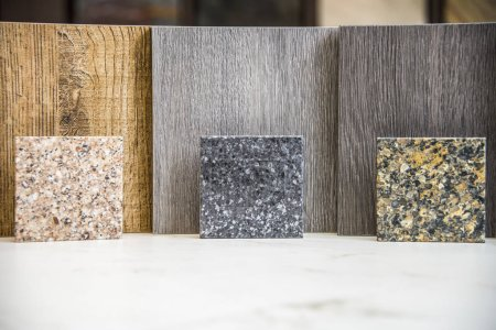 Granite Counter. Marble, Stone Material, Stone - Object, Tile, Construction Material