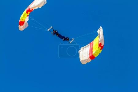 Flying Parachutists of PAPEA