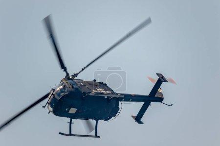 Helicoter Messerschmitt-B��lkow-Blohm BO-105