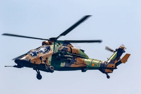 Компания Eurocopter EC665 Тигр