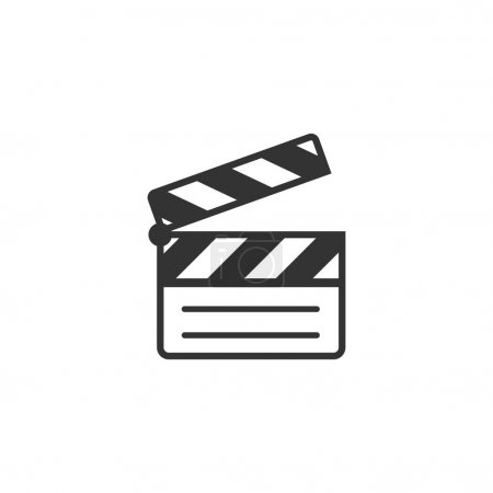 Cinema film icon
