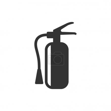 Fire extinguisher ico