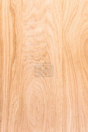 Photo for Full frame of light brown wooden background - Royalty Free Image