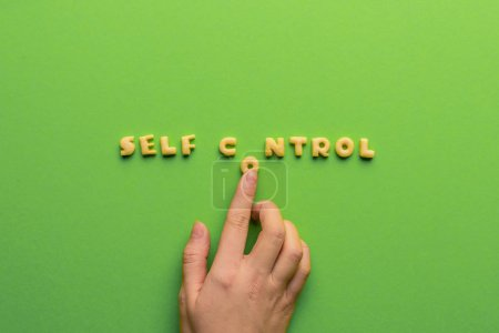 Self controt concept