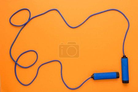 sports de corde à sauter
