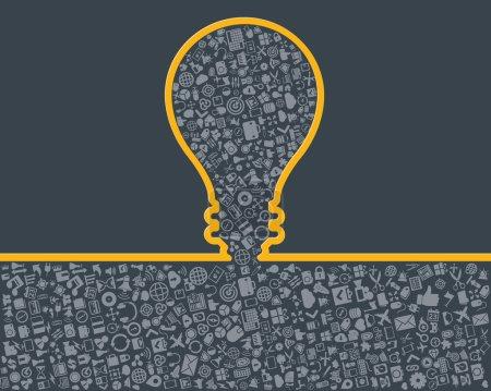 Concept of big ideas