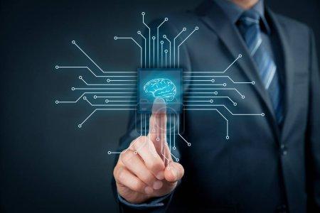 Artificial intelligence (AI), data mining, expert ...